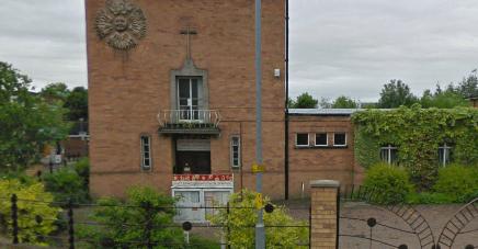 Croft community centre in Lincoln