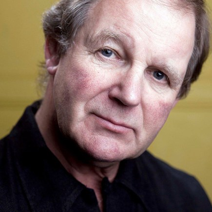 Author Michael Morpurgo OBE