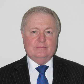 Former Metropolitan Police Commissioner Lord Blair