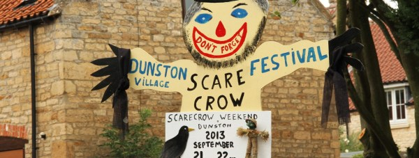 Duston Scarecrow Festival 2013. Photo: Emily Norton