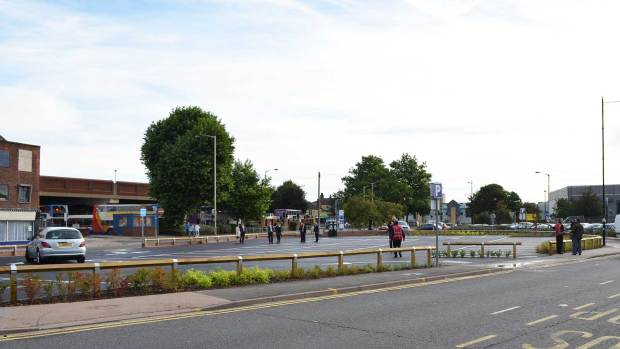 The 46-space Sincil Street car park land is leased from Lincolnshire Co-operative until 2016.
