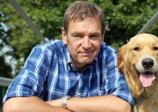 Dogs: Their Scret Lives will air on Channel 4 at 8pm Monday October 14.