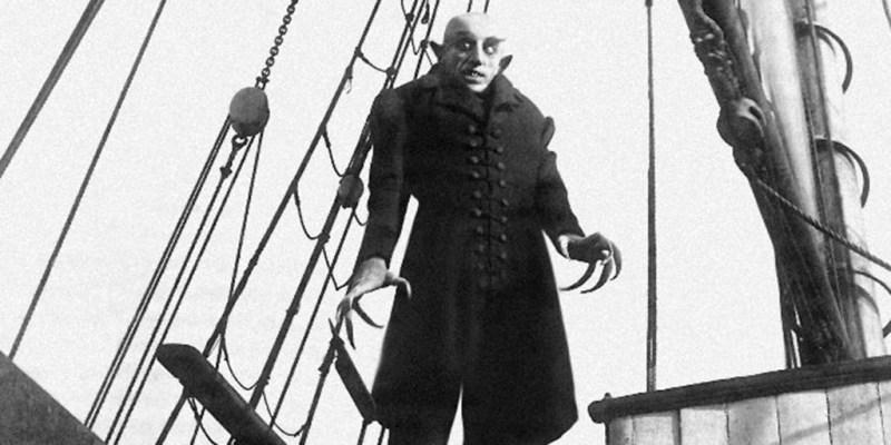 Bram Stoker's Dracula creation is a Halloween favourite.