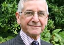 Chairman Paul Richardson