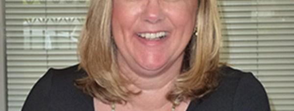 Acting Chief Executive Sue Noyes. Photo: Showcase Smoothie