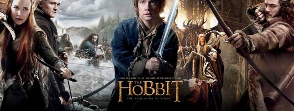 Photo: The Official Hobbit Blog