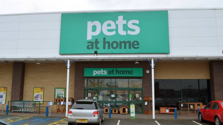 Lincoln Pets Home Undergoes 271k Revamp on Veterinary Surgery Room Layout