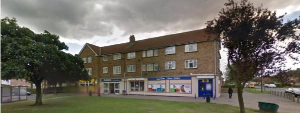 The Co-op store on Queen Elizabeth Road in Lincoln. Photo: Google Street View