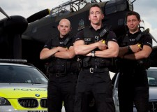 Lincolnshire Police will feature in series 8 of Police Interceptors. Photo: Raw Cut TV