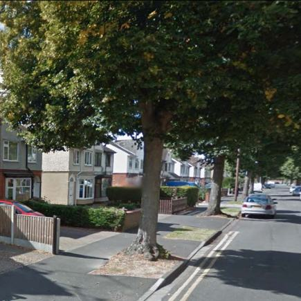 St Andrew's Drive, of Boultham Park Road in Lincoln. Photo: Google Street View