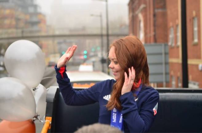 Jade Etherington. Photo: Steve Smailes for The Lincolnite