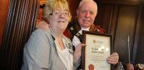 Councillor Jane Clark. Photo: CoLC