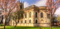 Gainsborough All Saints - Open 17th-18th May, Saturday 10am-4pm & Sunday 1.30pm-4pm. Photo: Push Creativity