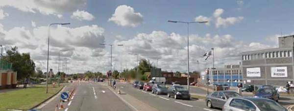 Tritton Road. Photo: Google Streetview