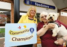 Lincolnshire Co-op Community Champions Hearing-dogs-(1)