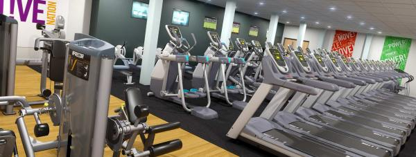 The Yarborough Gym facilities will be improved thanks to a £1 million investment from the City of Lincoln Council.