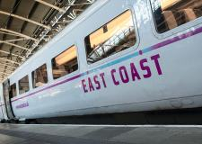 Photo: East Coast Trains
