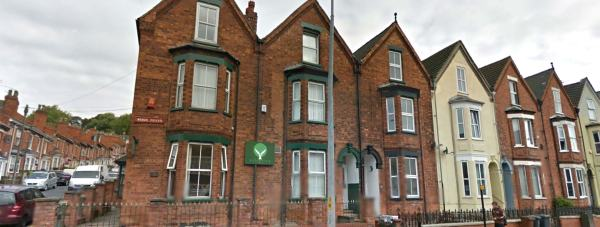 Arboretum Surgery off Monks Road in Lincoln. Photo: Google Street View