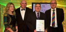 Seacroft Holiday Estate- Bar in Mablethorpe, winners of Pub of the Year
