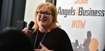 Shivonne Graham from Women for Women International. Photo Steve Smailes for The Lincolnite