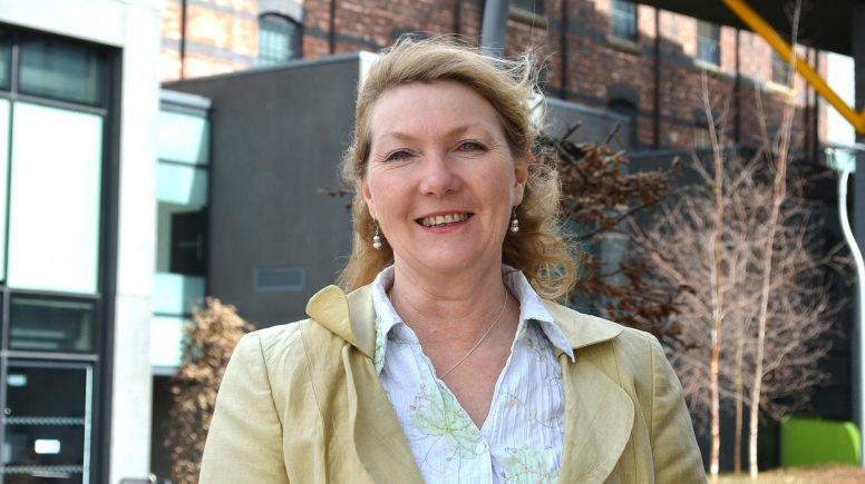 Councillor Marianne Overton will be standing for the Sleaford and North Hykeham seat in the Mat general election.