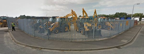 JCB-Lincoln-Whisby-Way-Google-Maps