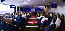 Lincolnshire Digital Conference 2015 held at The Showroom, Tritton Road, Lincoln. Photo: Steve Smailes - The Lincolnite