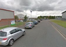 Parking restrictions will be enforced on Kingsley Road and Sadler Road in Lincoln. Photo: Sadler Road, Google Street View