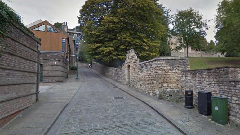 Danesgate. Photo: Google Street View