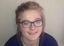 Have you seen 15-year-old Daisy Dale? Photo: Lincolnshire Police
