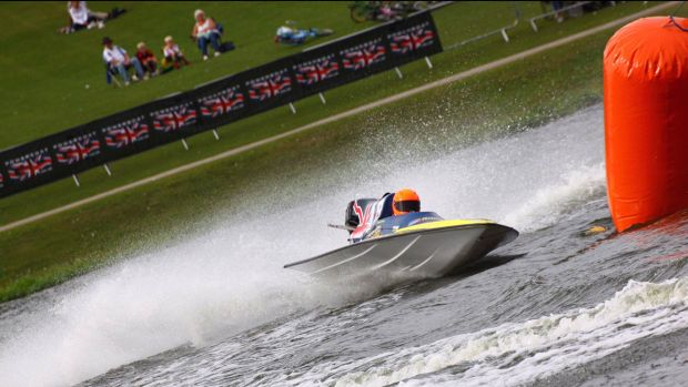 Racers from 14 different countries competed in the championships