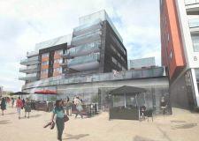 Artist's Impressions: Stem Architects Ltd