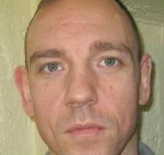 Darren Byrne. Photo: Lincolnshire Police