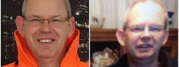 Robert Taylor hasn't been seen in over a week.