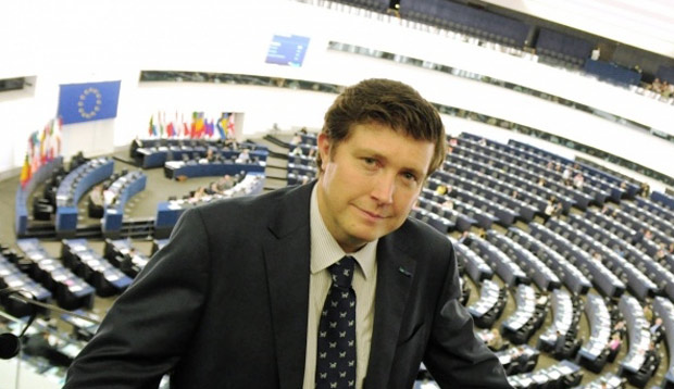 MEP Andrew Lewer