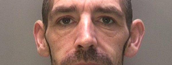 James Jones has been handed a six year jail sentence.
