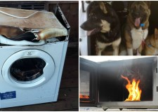 A quarter of accidental fires in the first three months of the year were caused by faulty appliances.