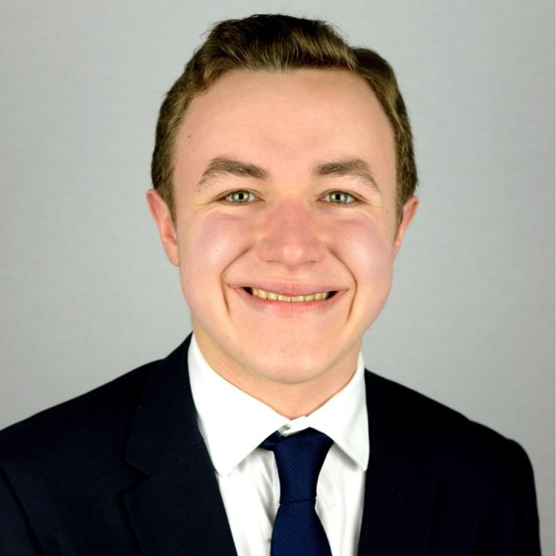 Caleb Harris - Conservative