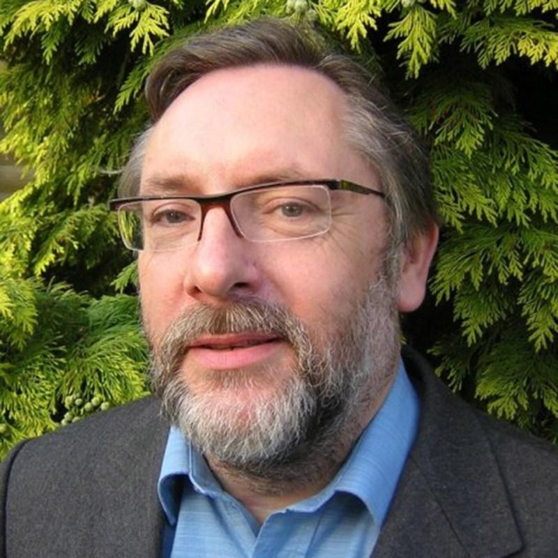 Charles Shaw - Liberal Democrats