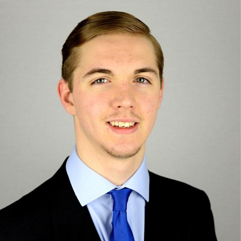 Douglas Collison - Conservative
