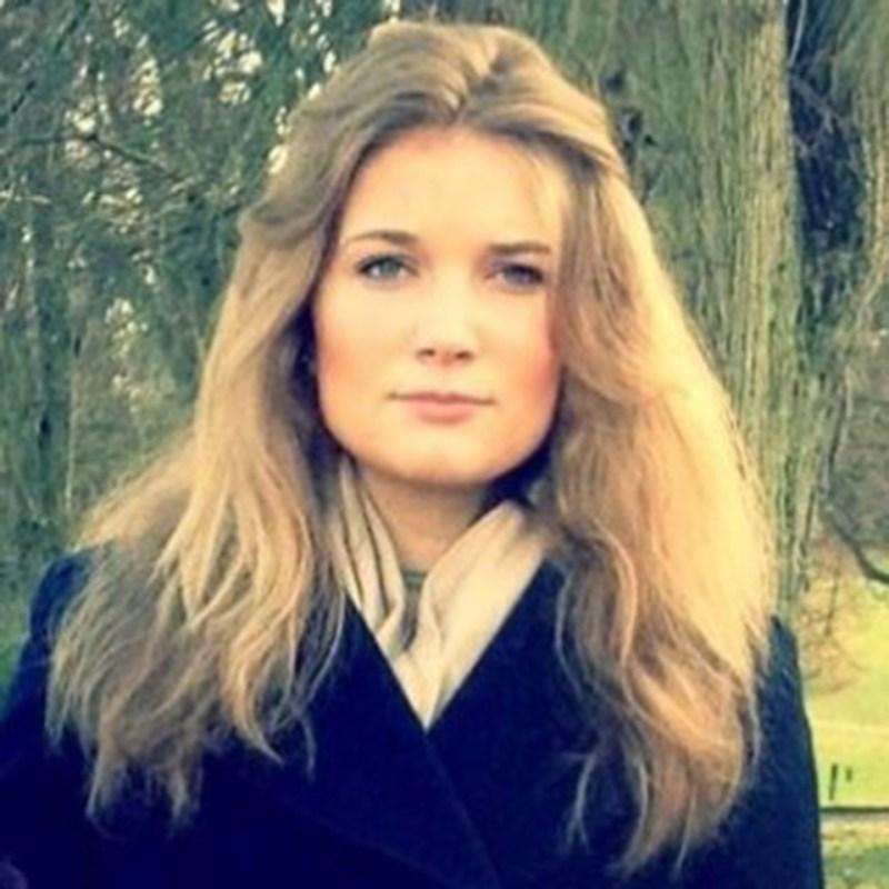 Katya Salvador - Conservative