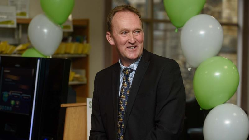 Councillor Nick Worth. Photo: Steve Smailes