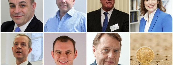 Lincolnshire's MPs: Top left to right: Stephen Phillips, Karl McCartney, Edward Leigh, Victoria Atkins. Bottom left to right: Nick Boles, Matt Warman, John Hayes