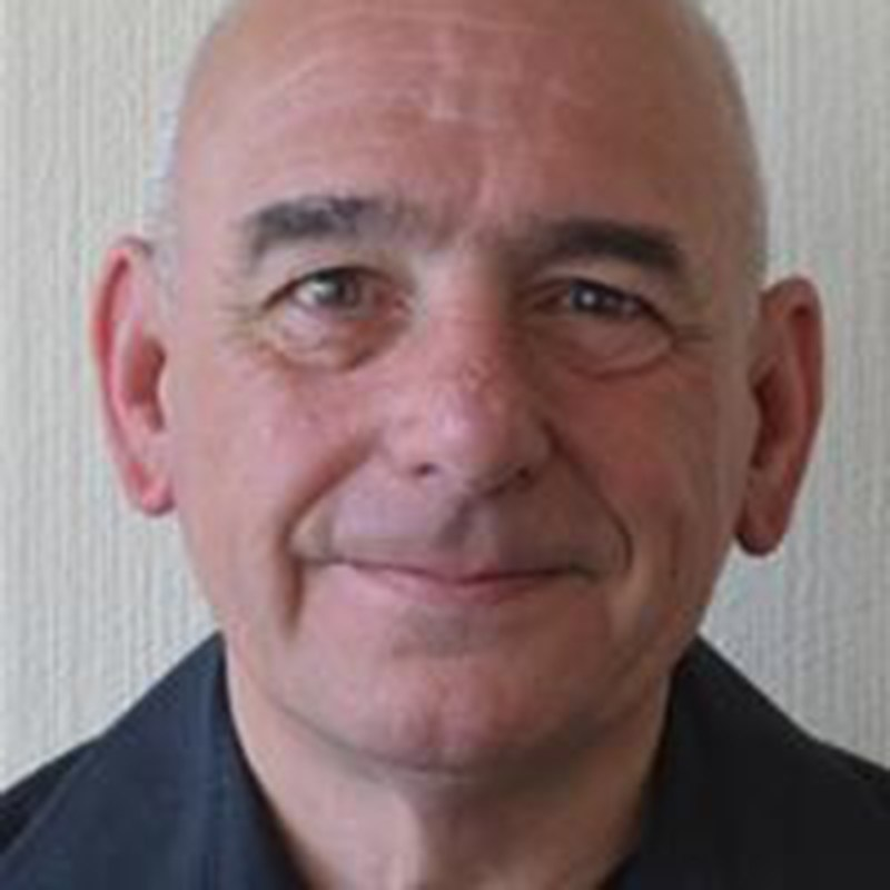 Tony Gray - Labour