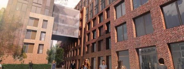 Artist impressions: Stem Architects