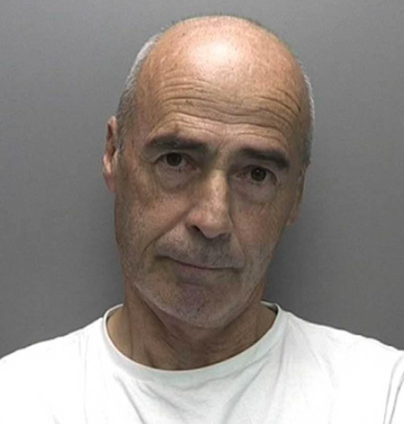 John MacPherson, 61, of Long Road, Tydd Gote