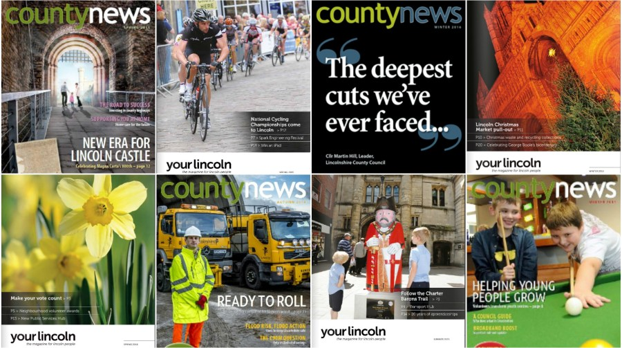 CountyNewsYourLincoln Collage