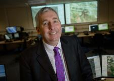 Hugh Griffiths, Managing Director of Inzpire Ltd