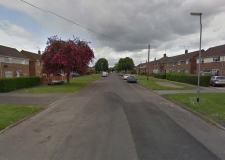 Elizabeth Road in Boston, Lincolnshire. Photo: Google Street View