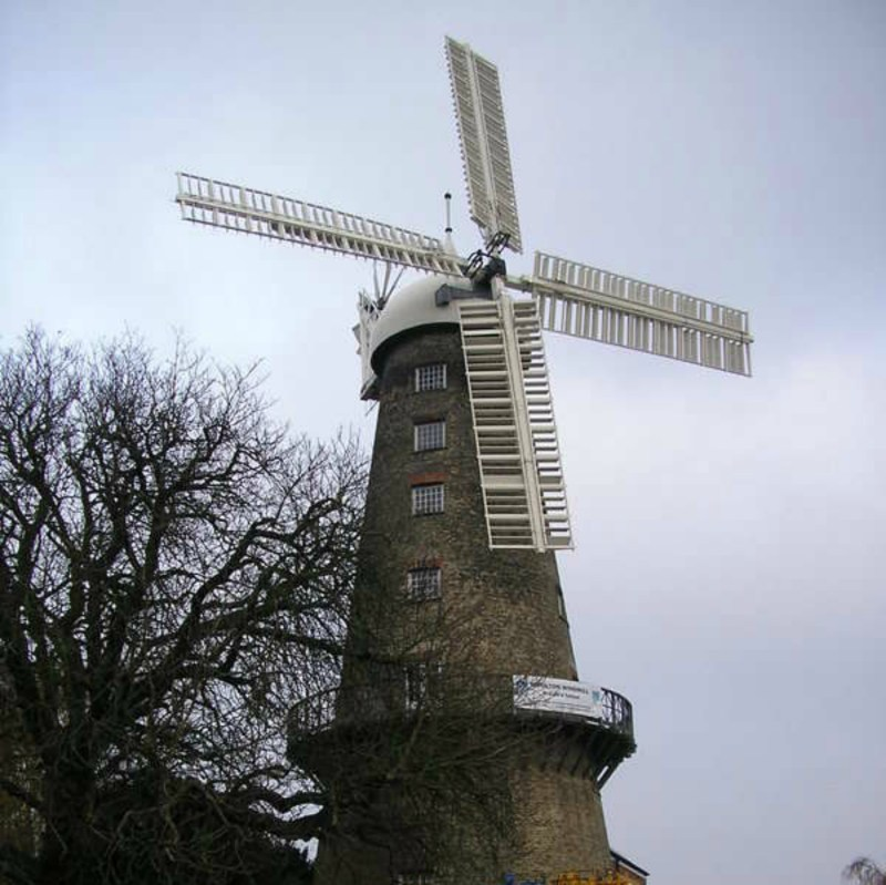 Photo: Moulton Mill Website